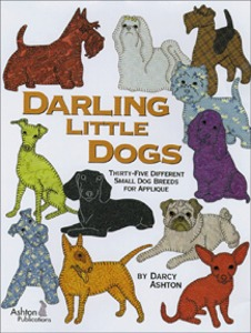 Darling Little Dogs cover