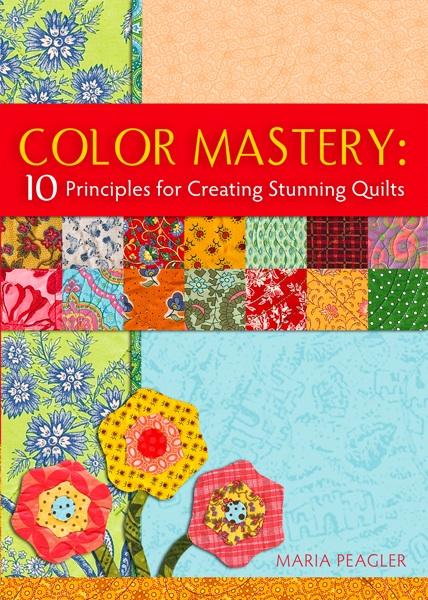 Color Mastery by Maria Peagler