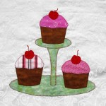Cupcakes by Kay Mackenzie