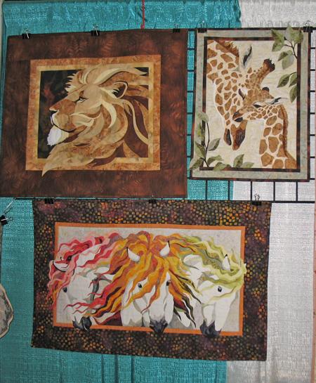 Quilt shops : All About Applique : quilt shops sacramento - Adamdwight.com