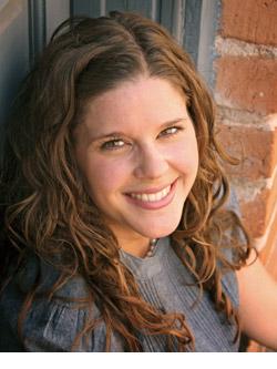Sarah Bisel
