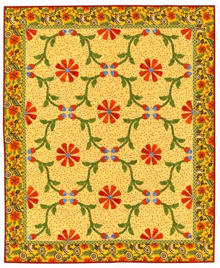Frida's Flowers