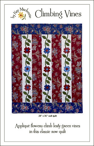 Patterns - Creative Quilting