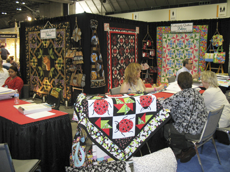 Exclusively Quilters from Classic Cottons