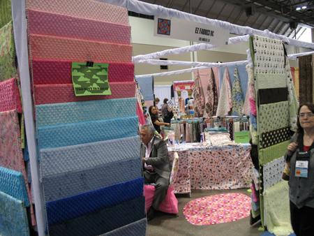EZ Fabrics