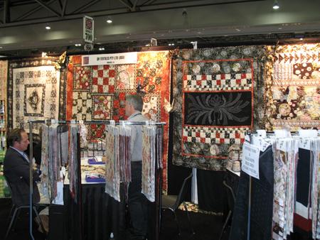 QH Textiles