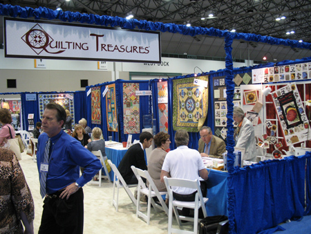 Quilting Treasures