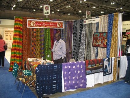 Yara African Fabrics